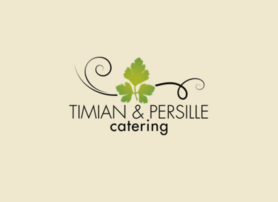 Timian & Persille